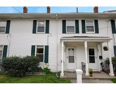 388 River St UNIT 388, Waltham, MA 02453 - MLS#: 72411909