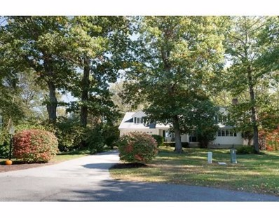 11 Jewett Hill Road, Ipswich, MA 01938 - MLS#: 72411915