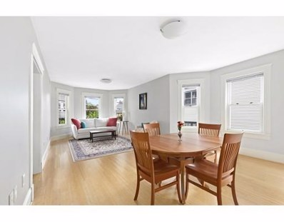 33 Newbury St UNIT 2, Somerville, MA 02144 - MLS#: 72411917