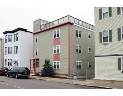 845 Saratoga St UNIT 3, Boston, MA 02128 - MLS#: 72411921