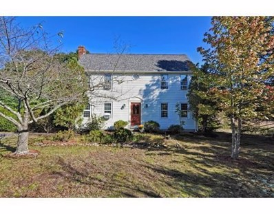 24 Powder Horn, North Attleboro, MA 02760 - MLS#: 72411932