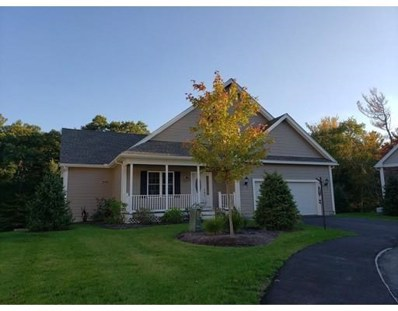 7 Ashley Lane, Methuen, MA 01844 - MLS#: 72411939