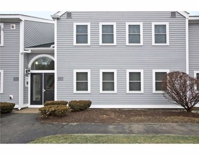 2603 Hockley Drive UNIT 2603, Hingham, MA 02043 - MLS#: 72411951