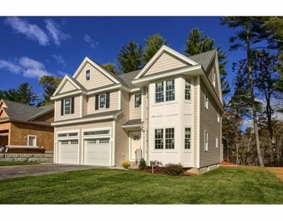 16 Sadie Lane UNIT LOT 8, Methuen, MA 01844 - MLS#: 72411973