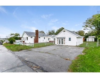 44 Highland Ave, Fairhaven, MA 02719 - MLS#: 72411980