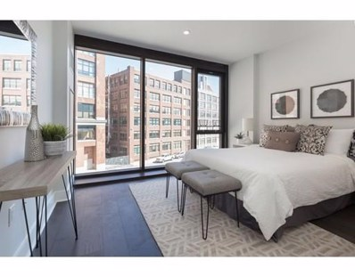14 West Broadway UNIT 3A, Boston, MA 02127 - MLS#: 72411989