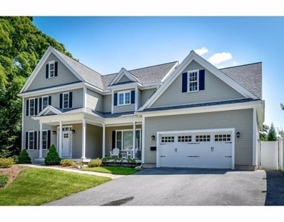 3 Morse Lane, Natick, MA 01760 - MLS#: 72411995