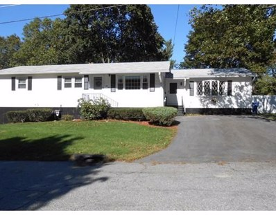 59 Naples St, Leominster, MA 01453 - MLS#: 72412006