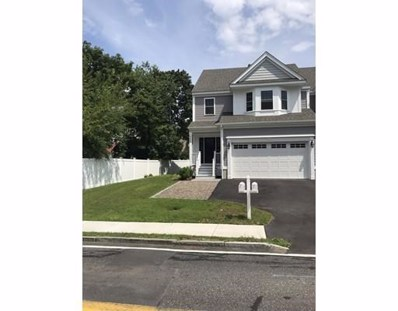 265 Bacon Street UNIT A, Natick, MA 01760 - MLS#: 72412013