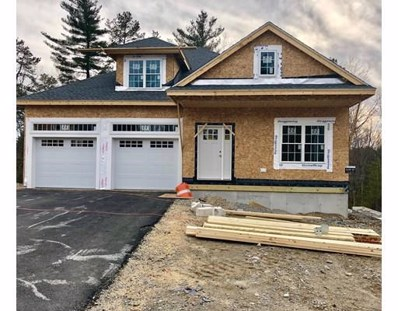3 Tucker Terrace UNIT LOT 27, Methuen, MA 01844 - MLS#: 72412032