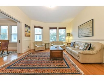 30 Stanton Rd UNIT 4, Brookline, MA 02445 - MLS#: 72412044