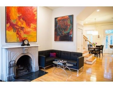 23 Milford Street UNIT 2, Boston, MA 02118 - MLS#: 72412063