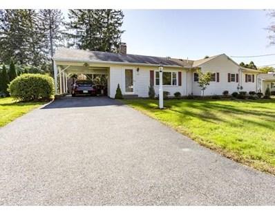 135 Edgewater Dr, Framingham, MA 01702 - MLS#: 72412080
