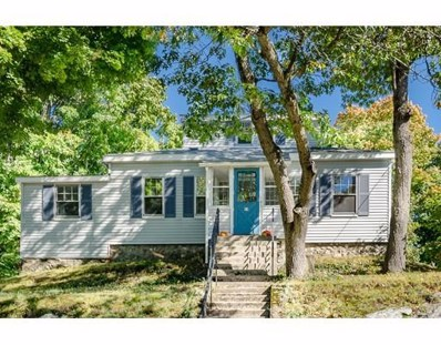 61 Crescent Hill Ave, Arlington, MA 02474 - MLS#: 72412082