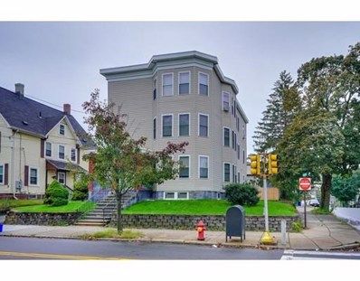 82 Medford St UNIT 1, Malden, MA 02148 - MLS#: 72412088