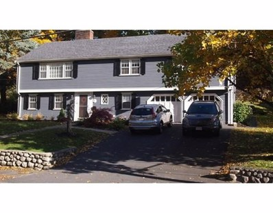 57 Morrison Road West, Wakefield, MA 01880 - MLS#: 72412095