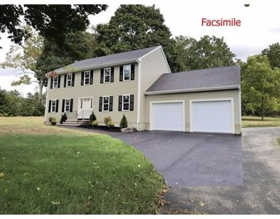 170 East St, West Bridgewater, MA 02379 - MLS#: 72412099