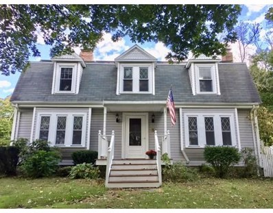 11 Ashcroft Rd, Sharon, MA 02067 - MLS#: 72412106