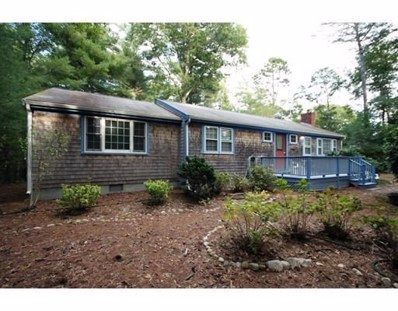 9 Happy Hollow Rd, Falmouth, MA 02536 - MLS#: 72412124