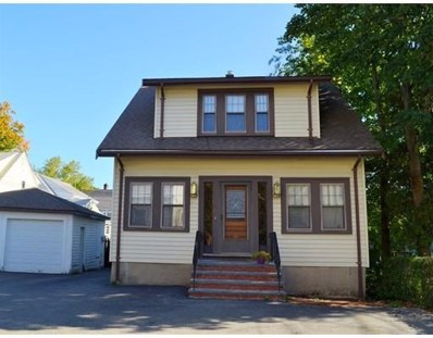 264 Southern Artery, Quincy, MA 02169 - MLS#: 72412126