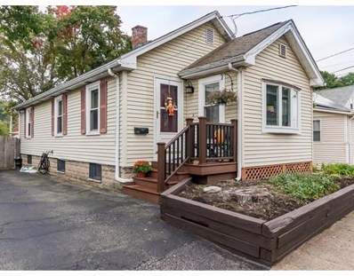 129 Lake Street, Waltham, MA 02451 - MLS#: 72412141