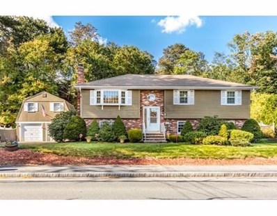 30 Montrose Ave, Wakefield, MA 01880 - MLS#: 72412147
