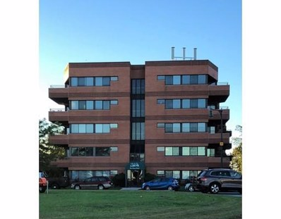 1 Carey Cir UNIT 202, Revere, MA 02151 - MLS#: 72412149