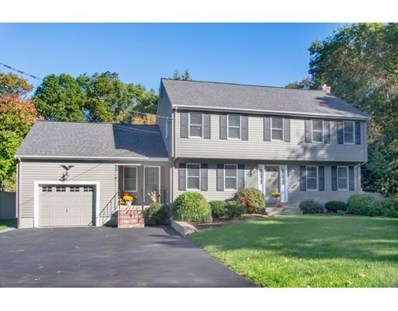 608 Maple St, Mansfield, MA 02048 - MLS#: 72412157