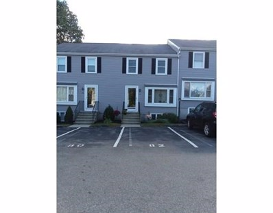 605 Irving Rd. UNIT 605, Randolph, MA 02368 - MLS#: 72412162