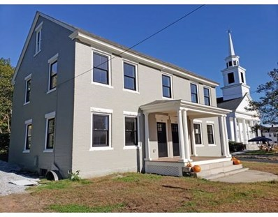 98 Main St UNIT 98, Ashland, MA 01721 - MLS#: 72412169