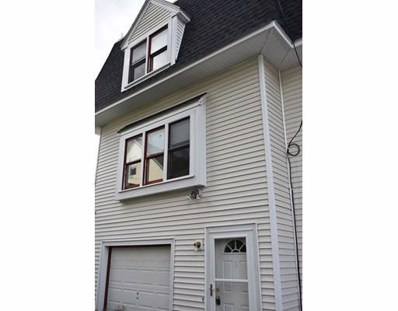 54 Gates St UNIT 5, Lowell, MA 01851 - MLS#: 72412177