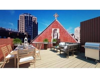 20 Isabella Street UNIT 3, Boston, MA 02116 - MLS#: 72412178