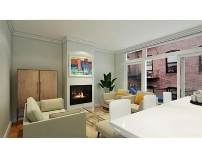 20 Isabella Street UNIT 2, Boston, MA 02116 - MLS#: 72412180