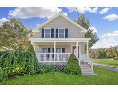 228 Lancaster Street, West Boylston, MA 01583 - MLS#: 72412203