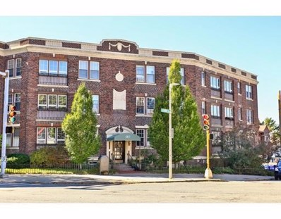 90 Bynner UNIT A, Boston, MA 02130 - MLS#: 72412207