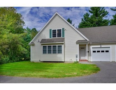 210 Chace St ` UNIT 210, Clinton, MA 01510 - MLS#: 72412217