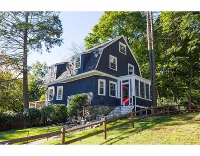 120 Youle St, Melrose, MA 02176 - MLS#: 72412246