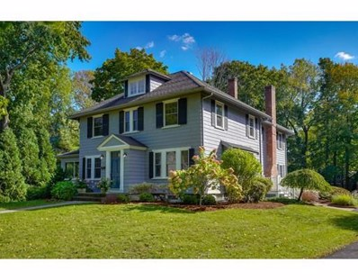 68 Scotland Road, Reading, MA 01867 - MLS#: 72412248