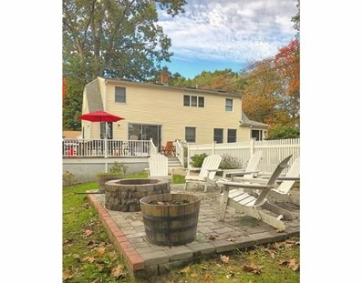 780 Cabot St, Beverly, MA 01915 - MLS#: 72412253
