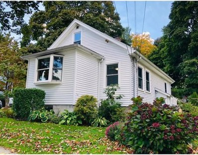 379 Central St, Saugus, MA 01906 - MLS#: 72412269