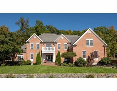 20 Saint Thomas More Drive, Winchester, MA 01890 - MLS#: 72412271