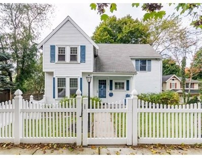 147 Highland Ave, Winchester, MA 01890 - MLS#: 72412281