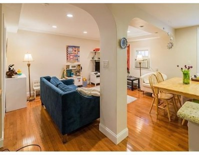 16 Addington Rd UNIT 23, Brookline, MA 02445 - MLS#: 72412289