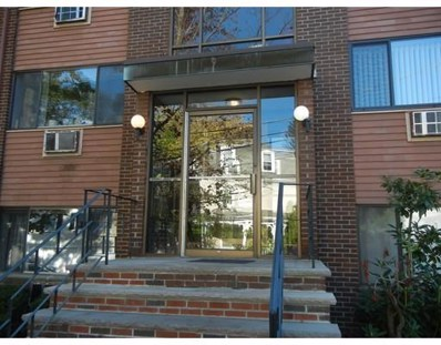 9 Ryder UNIT 11, Arlington, MA 02476 - MLS#: 72412290