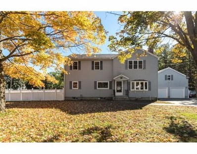 15 Marie Dr, Wilmington, MA 01887 - MLS#: 72412292