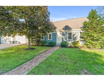 17 Berean Way, Weymouth, MA 02190 - MLS#: 72412295