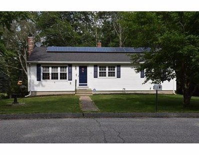 1 West Hollow Lane, Webster, MA 01570 - MLS#: 72412303