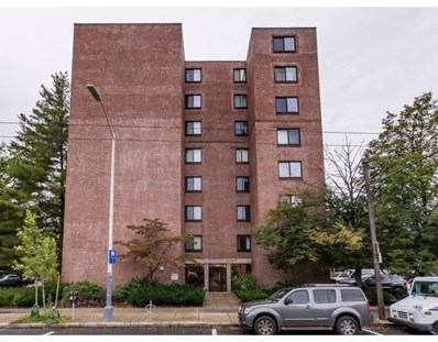 2130 Massachusetts Ave UNIT 5C, Cambridge, MA 02140 - MLS#: 72412313