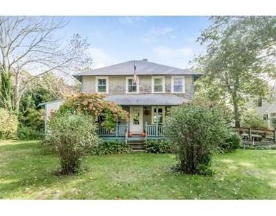 1650 Hyannis Rd, Barnstable, MA 02630 - MLS#: 72412317