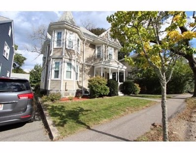 32 Cheever St UNIT 2, Milton, MA 02186 - MLS#: 72412324